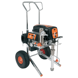 PFT Samba paint sprayer