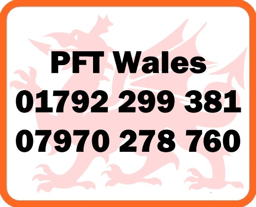 Contact PFT Plastering Machines