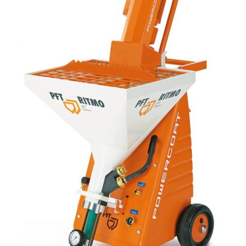 pft ritmo powercoat 600 x 800