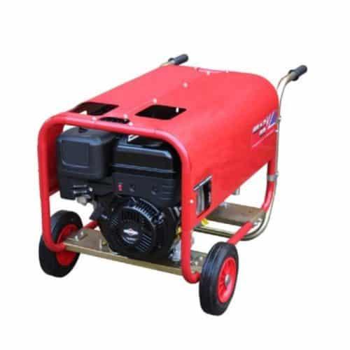 pull start generator for ritmo