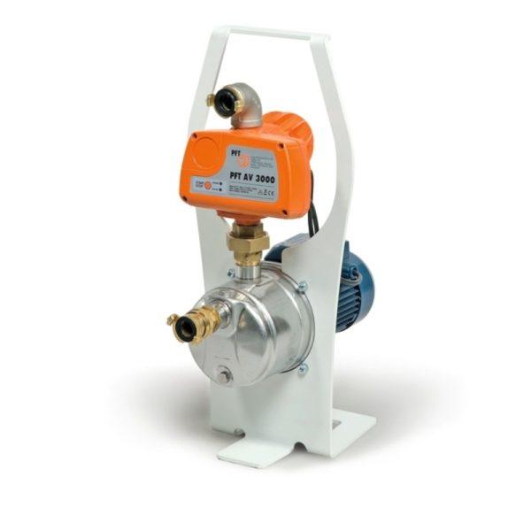 PFT AV3000 water pump