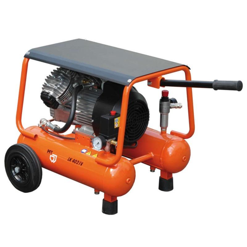 PFT Lk 402 air compressor