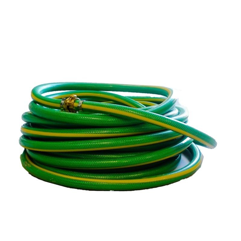 Water hose plastering machine