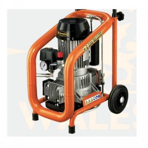 gentilin compressor 800