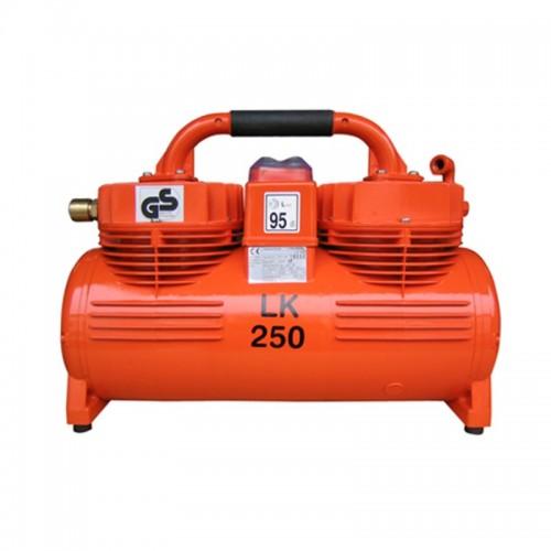 Lk 250 air compressor