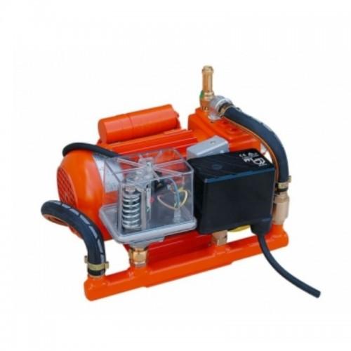 pft ritmo air compressor
