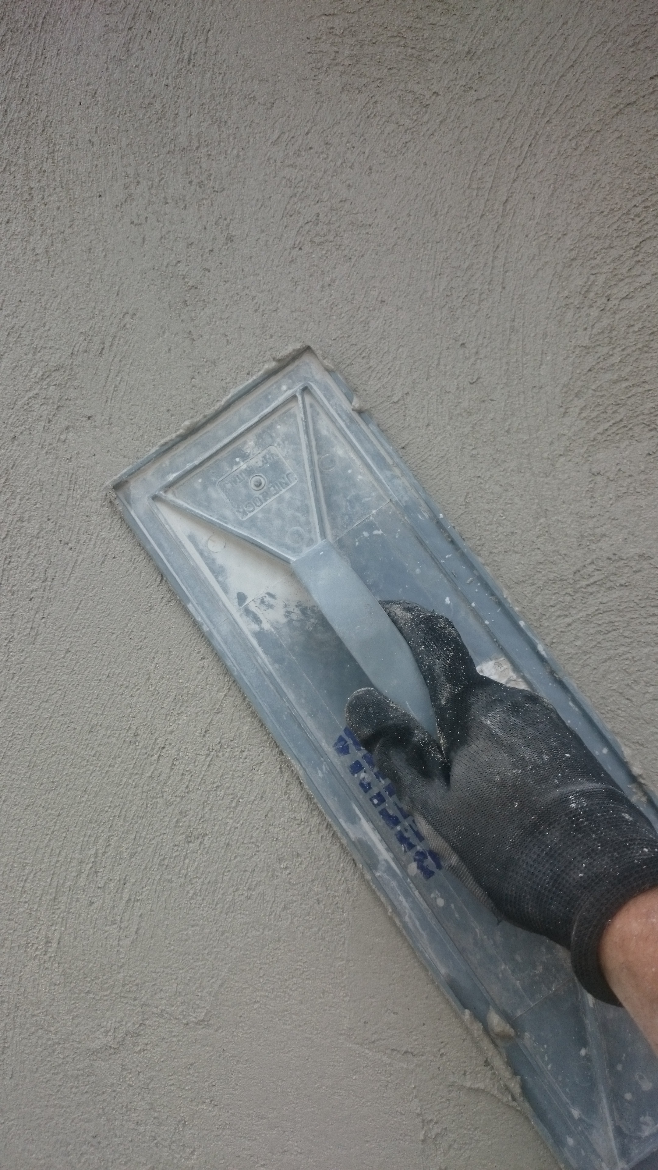 K Rend GP Mortar Installation Tips for a Top Finish - PFT