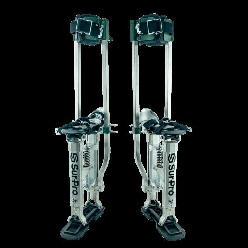 surpro aluminium stilts