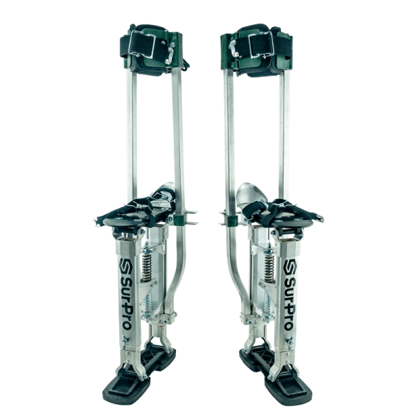 surpro aluminium stilts
