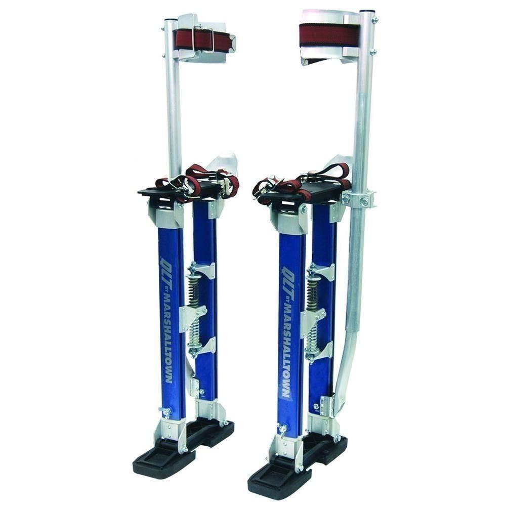 rst elevator stilts pft plastering machines
