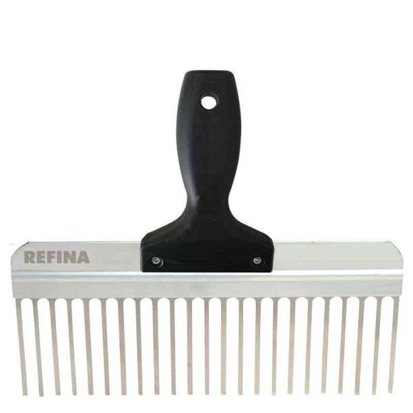 Refina comb scratcher