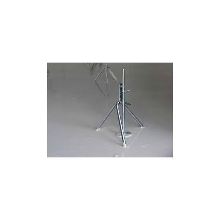 Liquid Screed Adjustable Tripods Set 10 Pft Plastering