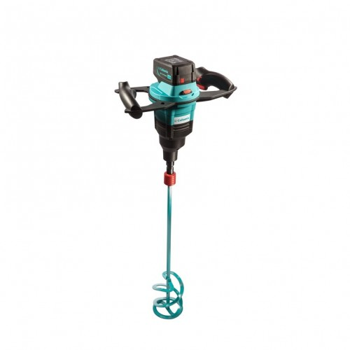 Collomix cordless mixing drill