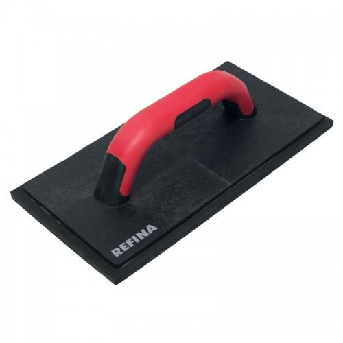 black-rubber-sponge-float