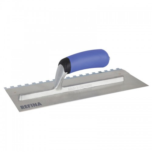 tiling trowel changeable blades