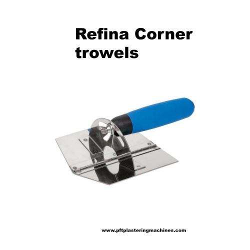 refina adjustable corner trowel