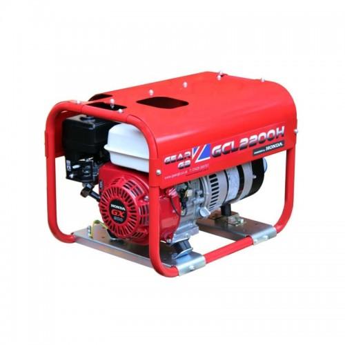 2.7 kva honda generator