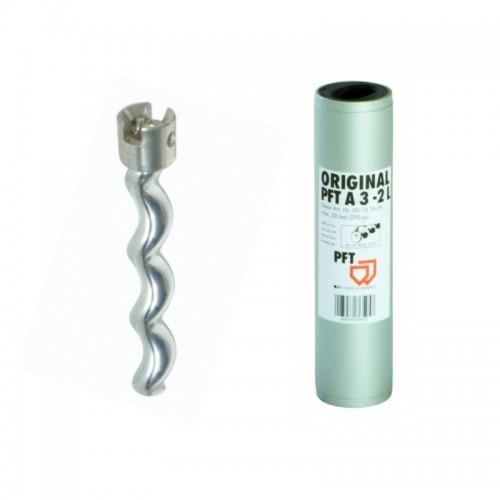 PFT A3-2l pump unit