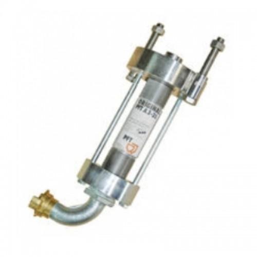 PFT A3-2l pump unit complete