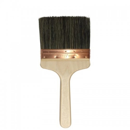 cheap plastering paddle brush