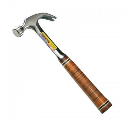 estwing leather handle hammer 800