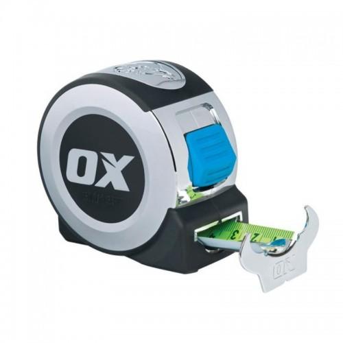 ox tape measure