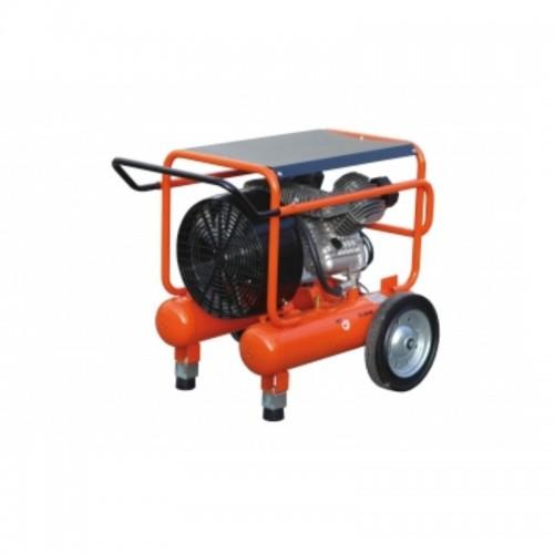 pft p 600 air compressor