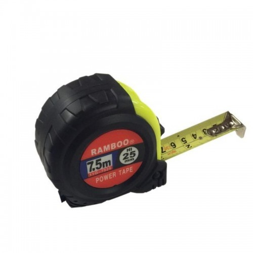 ramboo tape measure