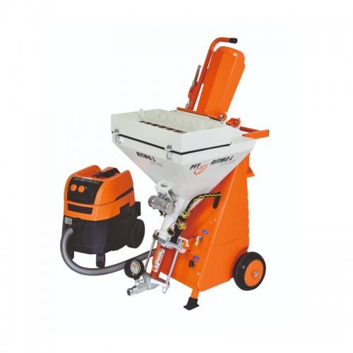 Anti dust equipment ritmo