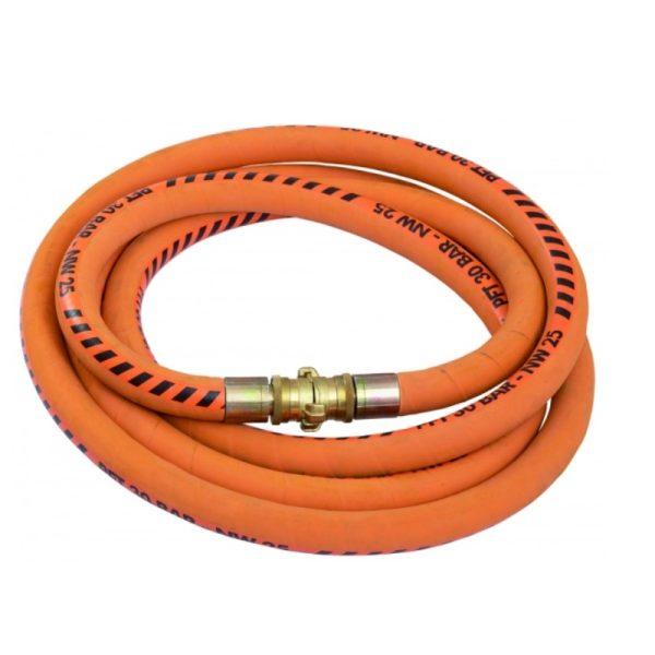 """1"""" material hose"""