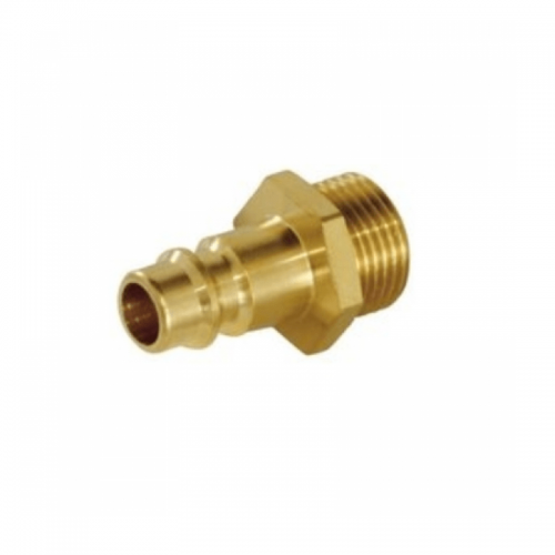 EWO air fitting male ext thread