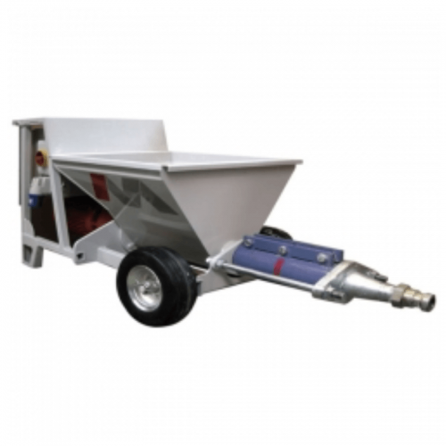 MORTAR & GROUT PUMP 3 PHASE