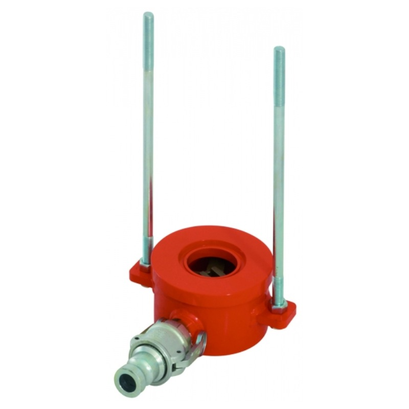 PFT Rotomix D Pump