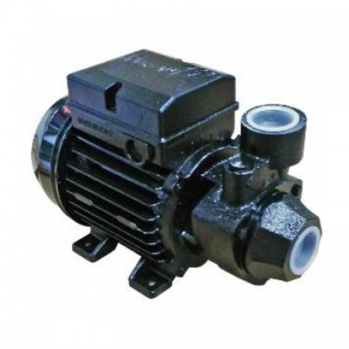 PFT replacement water pump