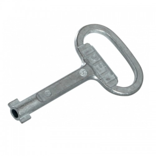 key for electrical box