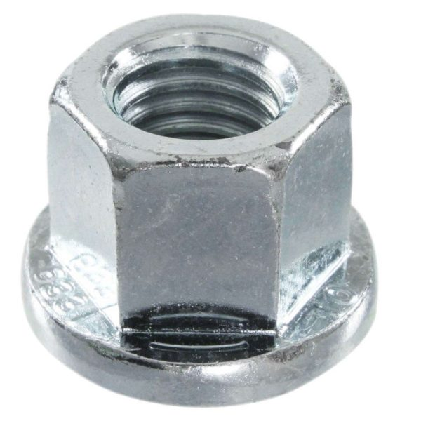 m16 flanged nut