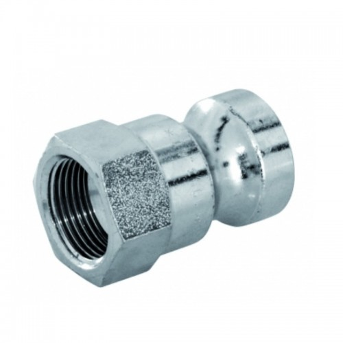 male camlock fitting internal thread