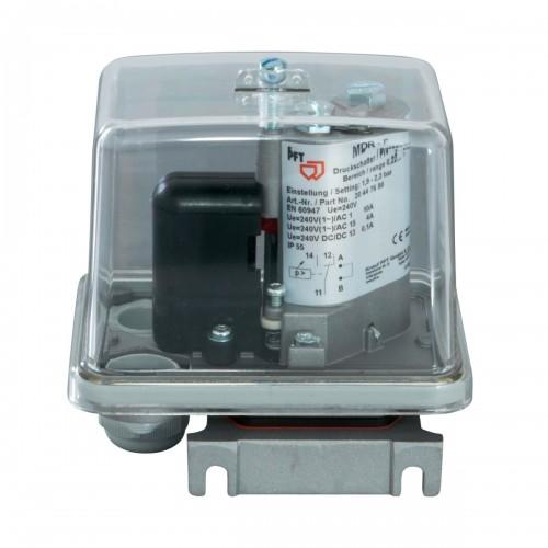 pressure switch G5