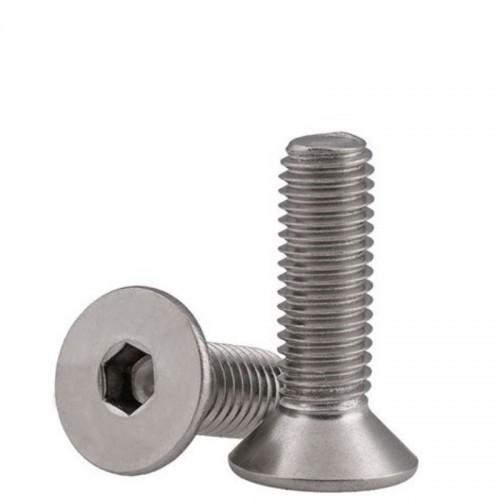 screws for compressor