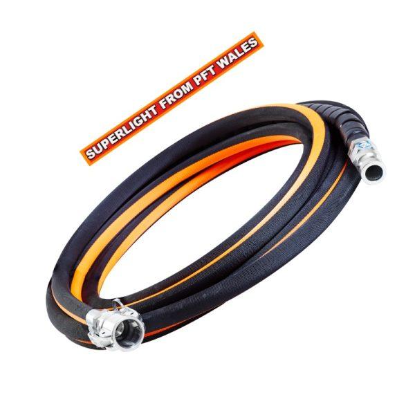 superlight rondo material hose