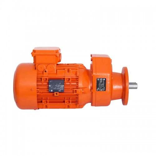 PFT G4 main motor