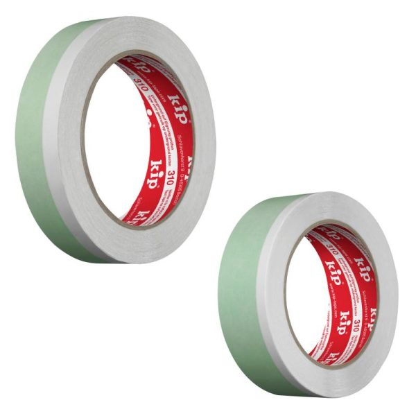Kip 310 duo band double sided tape