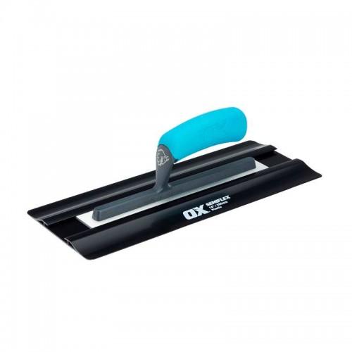 ox semi flex plastic trowel