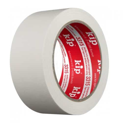kip-white stucco tape