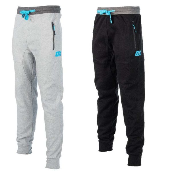 OX jogging bottoms