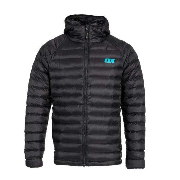 ox padded jacket