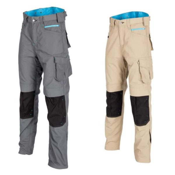 OX RIPSTOP COMBAT TROUSERS