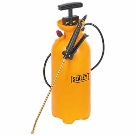 sealey large pressure sprayer
