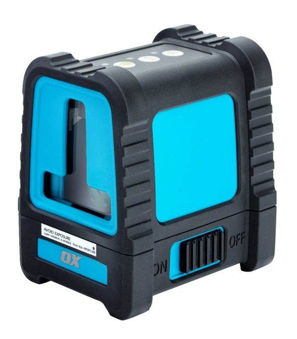 Ox green laser level