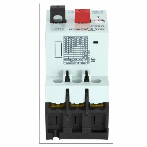 motor protection switch lk 250